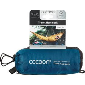 Cocoon Hamaca de Viaje Tamaño Individual, blue moon